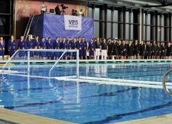 KUP Crne Gore u vaterpolu 2016