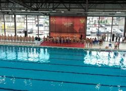 Prijateljska utakmica - Crna Gora:Grčka