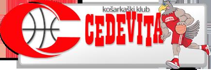 Košarkaški amblemi Logo_KK_Cedevita