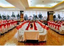 dekoracija restorana za vjencanje