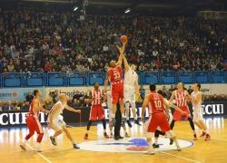 ABA liga: KK Sutjeska - KK Crvena Zvezda