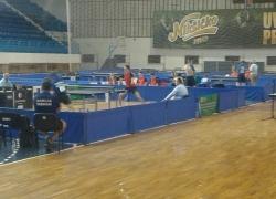 Balkansko prvenstvo u stonom tenisu 18.08.2016.